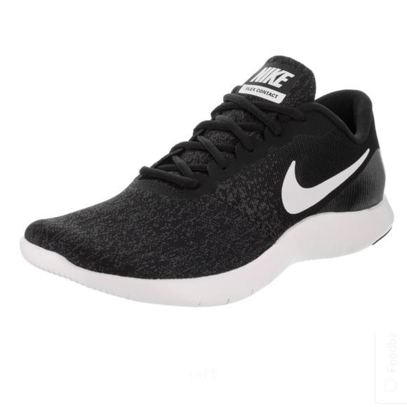 1baa679a4633 Nike Flex Contact Women s Running Shoes. M 5af9fa42077b972f00dc5c38